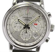 Chopard Mille Miglia 8511 Chronograph Date Silver Dial Automatic Menand039s_601644