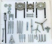 Proto Bearing Puller Set With Accessories As Shown In Photos