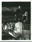 1994 Press Photo A Scene From David Copperfield Fifteen Years Of Magic