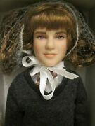 Hermione Granger 12 Tonner Doll Harry Potter 2011 Articulated Body Dressed Read