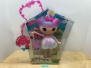 Frost I.c. Cone - Lalaloopsy - Large Full Size Doll - Brand New - Ll6-3