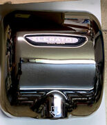 ✅ Xlerator Xl-c Chrome Restroom Hand Dryer Wall Mount No Touch, ‼️see Pictures