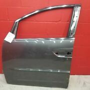11-12 Honda Odyssey Driver Front Door Electric Ex-l Leather Oem 3882