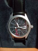 Hamilton Limited Edition Ref 041220 Pearl Harbor Wrist-watch Awesome Item