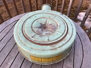 Vintage 1950and039s Ford Air Cleaner V8