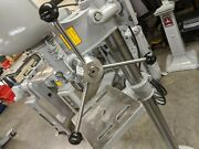 Three Spoke Handle - For A Vintage Delta Drill Press - All New Cnc Machined