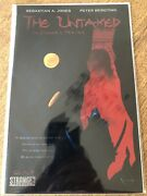 The Untamed A Sinnerandrsquos Prayer 1 Metal Cover 1st Appearance Of Niobe Hbo Htf
