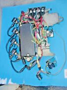 Nissan Tohatsu 140 Hp Outboard Ignition System
