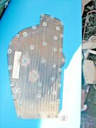 Force 150 Hp Us Marine Water Jacket Coolant Plate Side Cover Motor