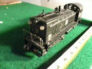 Lionel 6220 Bell Ringer Switcher Magna Traction - Runs F/n/r Good - Fast Ship