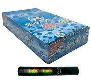 Skunk Blueberry Rolling Papers 1.25 Box And Child Resistant Tube