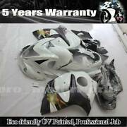 Motocycle Fairing Kit For Suzuki Hayabusa Gsx1300r 2008-2018 09 10 11 12 13 Body
