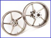2007 Honda Cb1300sf Sc54 Galespeed Type-c Aluminum Forged Wheel Front And Rear Yyy