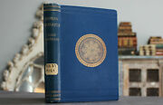 Rare Antique Old Book Rome And Its Neighborhood 1892 Scarce Work Italy Europe