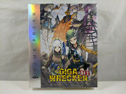 Giga Wrecker Alt. Sony Ps4 English Us Limited Run Games Collectors Edition 254