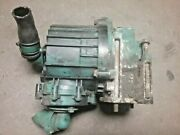 Volvo D13 / Mack Mp8 Crankcase Breather 20499419 Missing Number