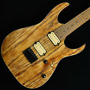 Ibanez Rg421hpam�@antique Brown Stained Low Gloss�@s/n�fi210118248