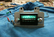 1974-1976 Ford Mustang Ii Oem Radio Model 19a171-aa Repaired Tested Working