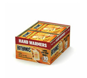 Hothands Hand Warmers - 40 Pairs 80 Warmers Hot Hands