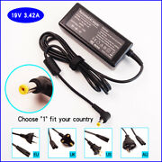 Laptop Ac Adapter Charger For Acer Aspire E1-532p 3023lmi 3040 3102 3022wlm 3505