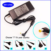 Laptop Ac Adapter Charger For Emachines Ms2305 W4630 M6809 W4605 M6810 M6811