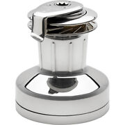Andersen 50 St Fs Self-tailing Manual 2-speed Winch - Full Stainless