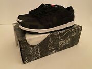 Wasted Youth Nike Sb Dunk Low X Verdy Special Box Size 11 Free Ship
