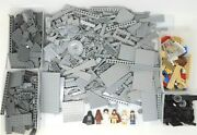 Lego 7965 Star Wars Millennium Falcon 6 Minifigs Complete Except Some Stickers