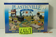 Plasticville Water Tower  45978,new,sealed