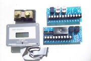 Cruising Equipment Co. Amp-hours+ W/500a Shunt And Relay Option