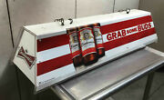 Budweiser Pool Table Light Fixture Grab Some Buds Ceiling Hanging 2013