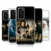 The Lord Of The Rings The Return Of The King Posters Gel Case For Huawei Phones
