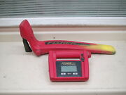Fisher Research Labs Tw-82 Digital Line Tracer Pipe Cable Locator Parts / Repair