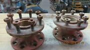 8n, Naa, 600,700,800,900,601, 801,901, 2000,3000, 4000 Ford Tractor Wheel Spacer