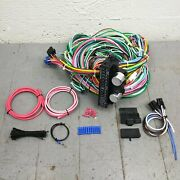 1964 - 1974 Gm A ,f , X Body Wire Harness Upgrade Kit Fits Painless Terminal Kic