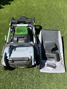 Ego Power Lawnmower Used No Battery Or Charger Included Local Pickup Only