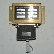 Northern Airborne Technology Remote Transfer Switching Unit W/conn Pn Rs08-001