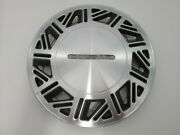 Mercury Cougar Hubcap 1987 1888 87 88 Like New Near Nos Wheelcover Ford