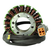 Stator For Can-am Outlander 650 Max 4x4 Std / Xt 2006 2007 2008
