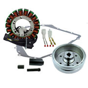 Kit Improved Flywheel Stator Puller Gasket For Arctic Cat 375 2x4 4x4 Auto 2002