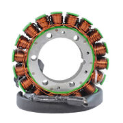 Generator Stator For Yamaha Rs Venture 1000 Gt / Tf Carb L/c 2013 2014 2015 2016