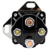 Starter Relay Solenoid For Johnson / Evinrude Outboard 115 Hp 1976 1977-1981