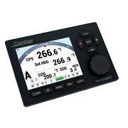 Comnav P4 Color Pack - Fluxgate Compass And Rotary Feedback F/yacht Boats