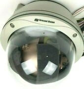 Arecont Vision Av20185dn-hb 20mp 180˚ Ip Panoramic Day / Night Dome Camera