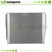 Aluminum Truck Charge Air Cooler For 93-07 Kenworth T600/800 Fits W900 Brand New