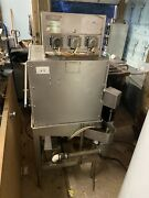Ads Af-3d Stainless Steel Commercial Dish Washer Machine