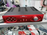 Astin Trew At2-2100 Integrated Amplifier Mint Boxed + Remote