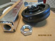 Hollymatic Mixer/grinder 175 N/s Leg And Caster Kit Oem181-0288181-0500