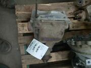 Differential Carrier 8 Cylinder 3.58 Ratio Sport Package Fits 00-02 Lincoln Ls