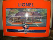 Lionel - O Scale - Lionel Hobby Store - Madison Hardware  14133